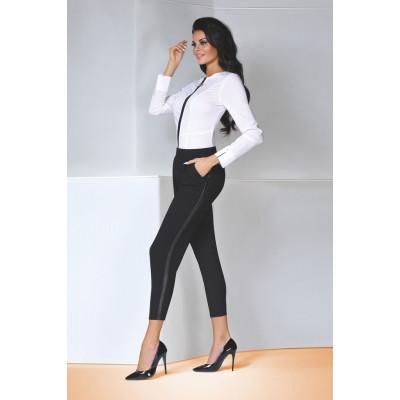 Элегантные легинсы-брюки Antonina