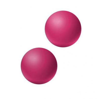 ярко-розовые вагинальные шарики без сцепки Emotions Lexy Large